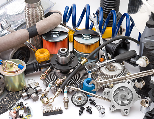 Intermediate Level 2 Diploma for the Motor Industry