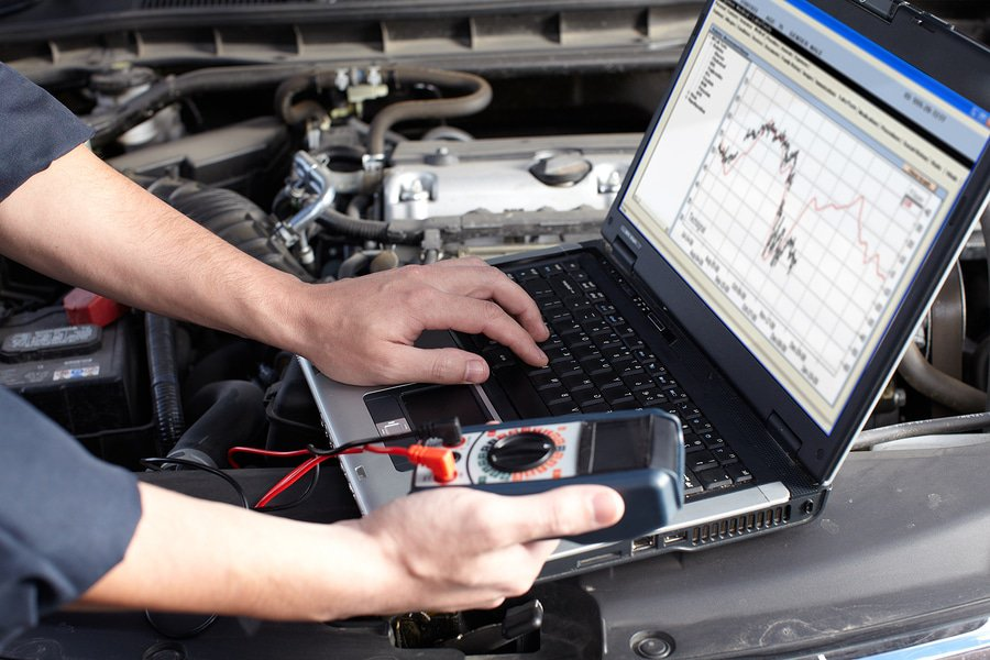 Advanced Level 3 Diploma for the Motor Industry