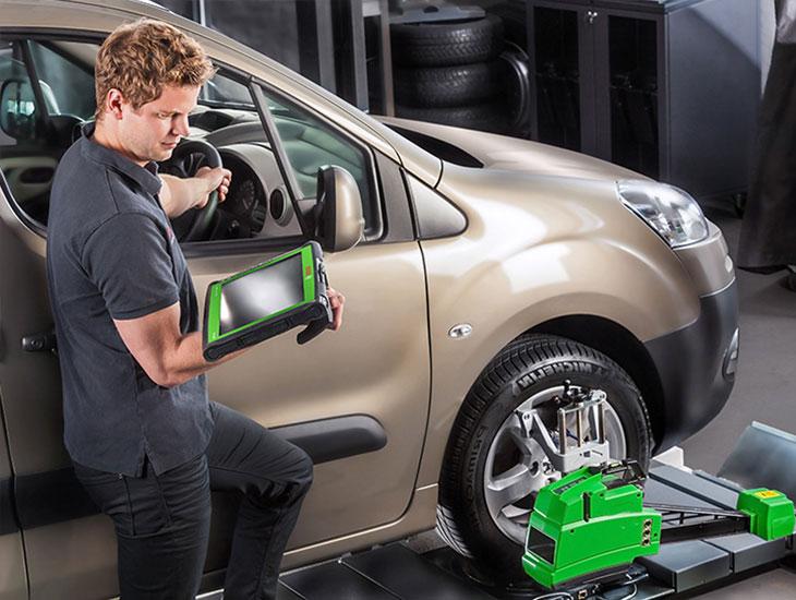 Level 2 Autocare Apprenticeship standard Year 1